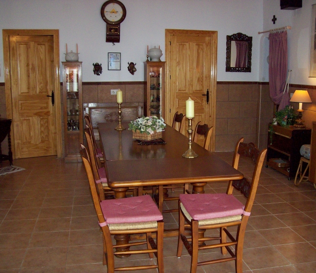 4a Dining Room