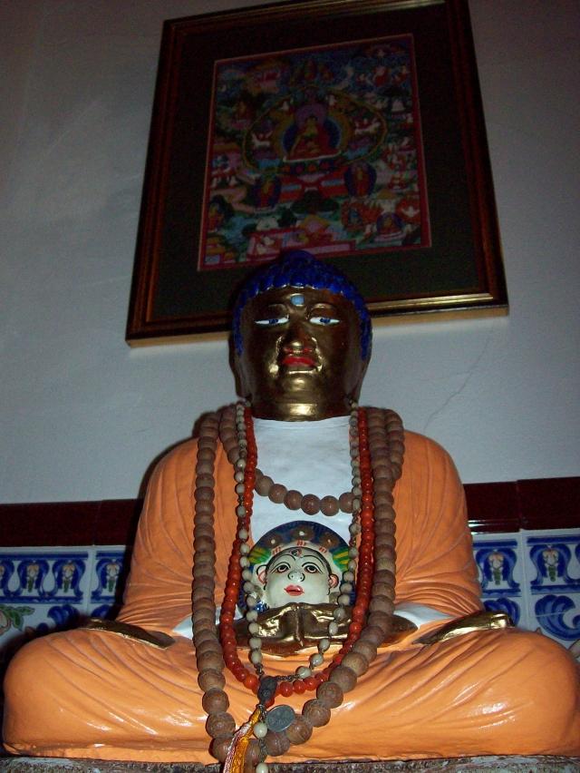 12a Buddha 1